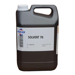 Solvant dégraissant à froid SOLVERT 70