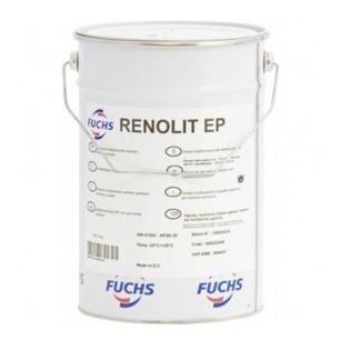 Graisse RENOLIT FEP 1